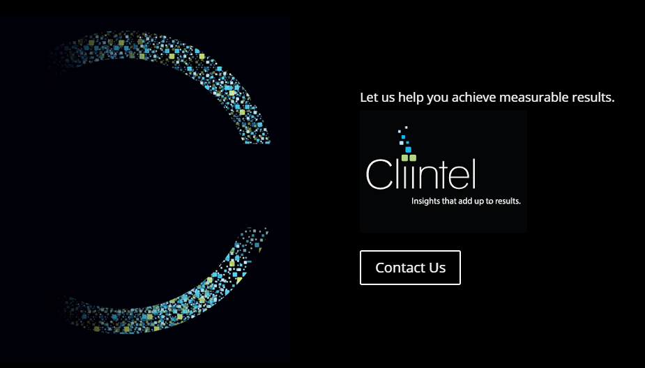 Cliintel Big Data Solutions