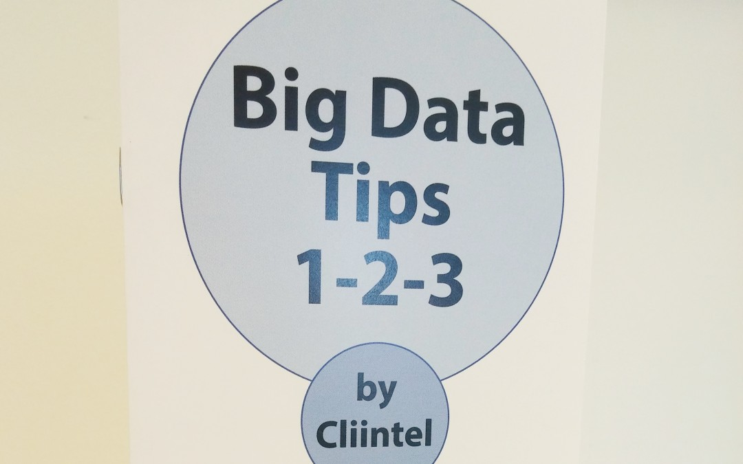 Saving Money Is Easy With Big Data Tips 1-2-3!