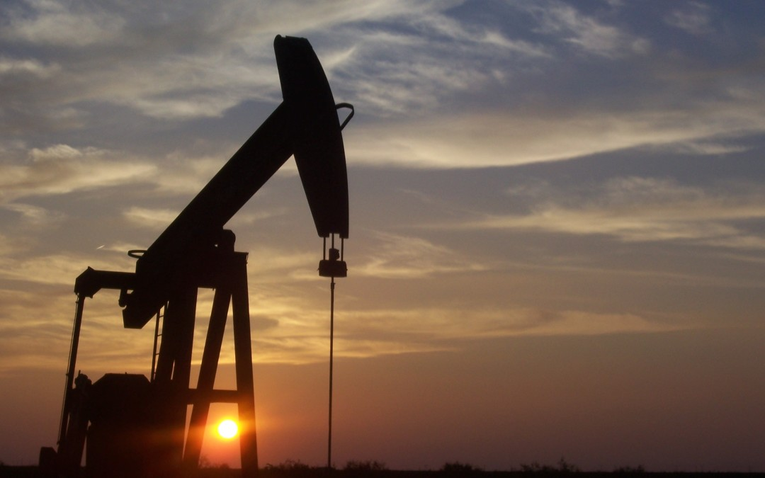 Small Oil Prices Lead To Big Data Solutions