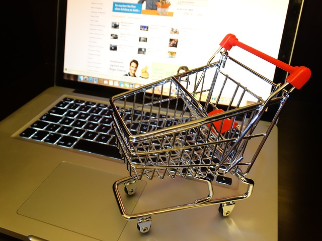 Big Data And Online Grocery Shopping