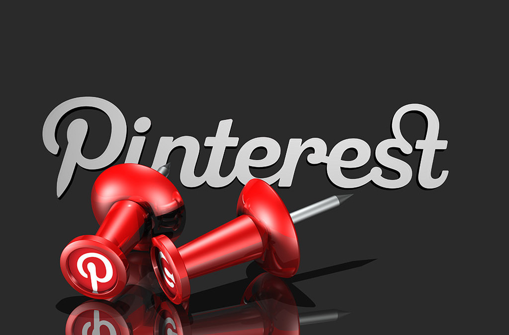 Big Data Drives Pinterest Into The Future