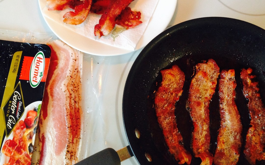 Big Data Puts Bacon on the Table