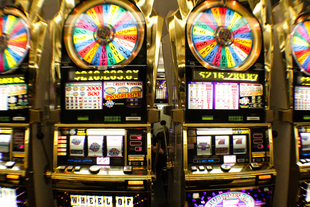 Big Data Makes Big Profits For Casinos